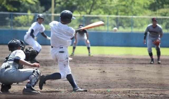 県 高校 野球 茨城